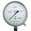 电阻远传耐震压力表