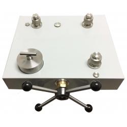 高档型压力表校验器