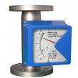 指针式金属管转子流量计